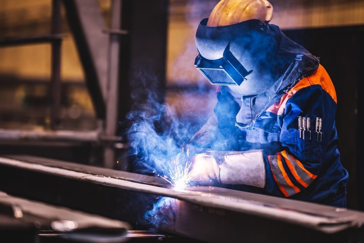 Difference Between Fabrication and Welding By iTerd.com